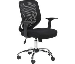 ALPHASON Atlanta Mesh Operator Chair