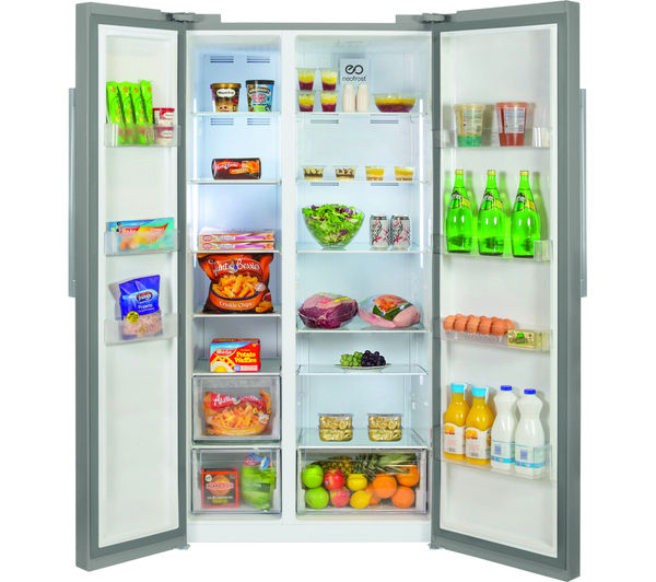 us style fridge freezer