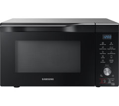 SAMSUNG MC32K7055CT/EU Combination Microwave - Silver & Black