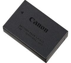 LP-E17 Lithium-ion Camera Battery