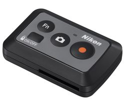 ML-L6 Camera Remote Control - Black