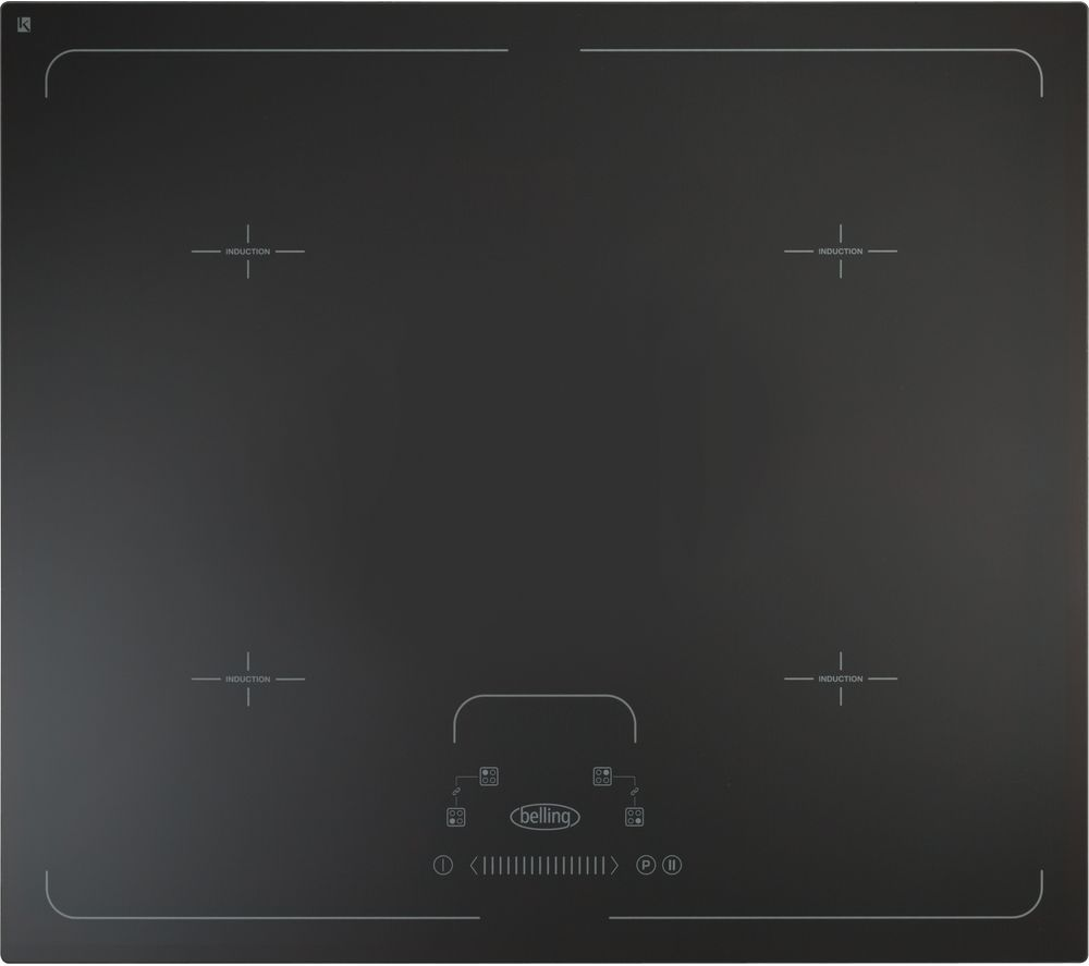 Compare prices for Belling IHF64T Electric Induction Hob