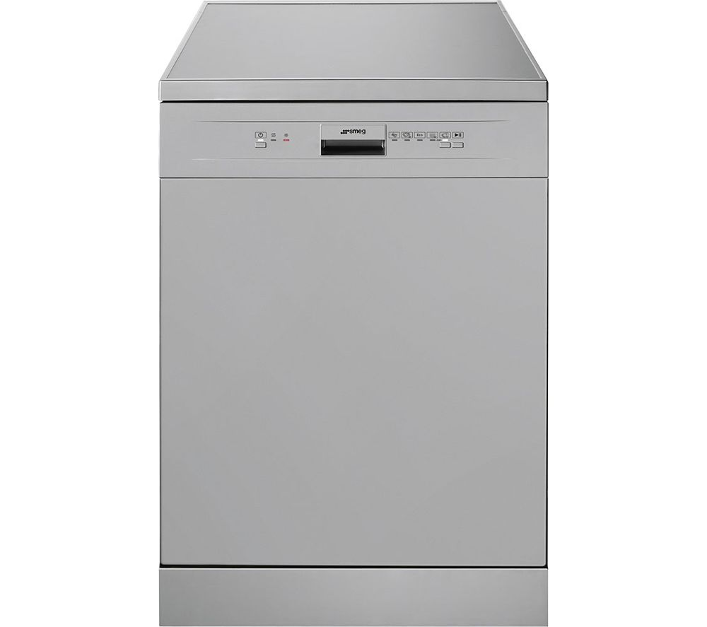 Compare prices for Smeg DF612SVE Full-size Dishwasher