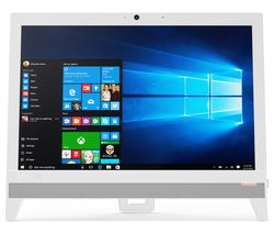 "LENOVO IdeaCentre 310 19.5"" All-in-One PC"
