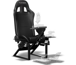 PLAYSEAT Air Force Gaming Chair - Black