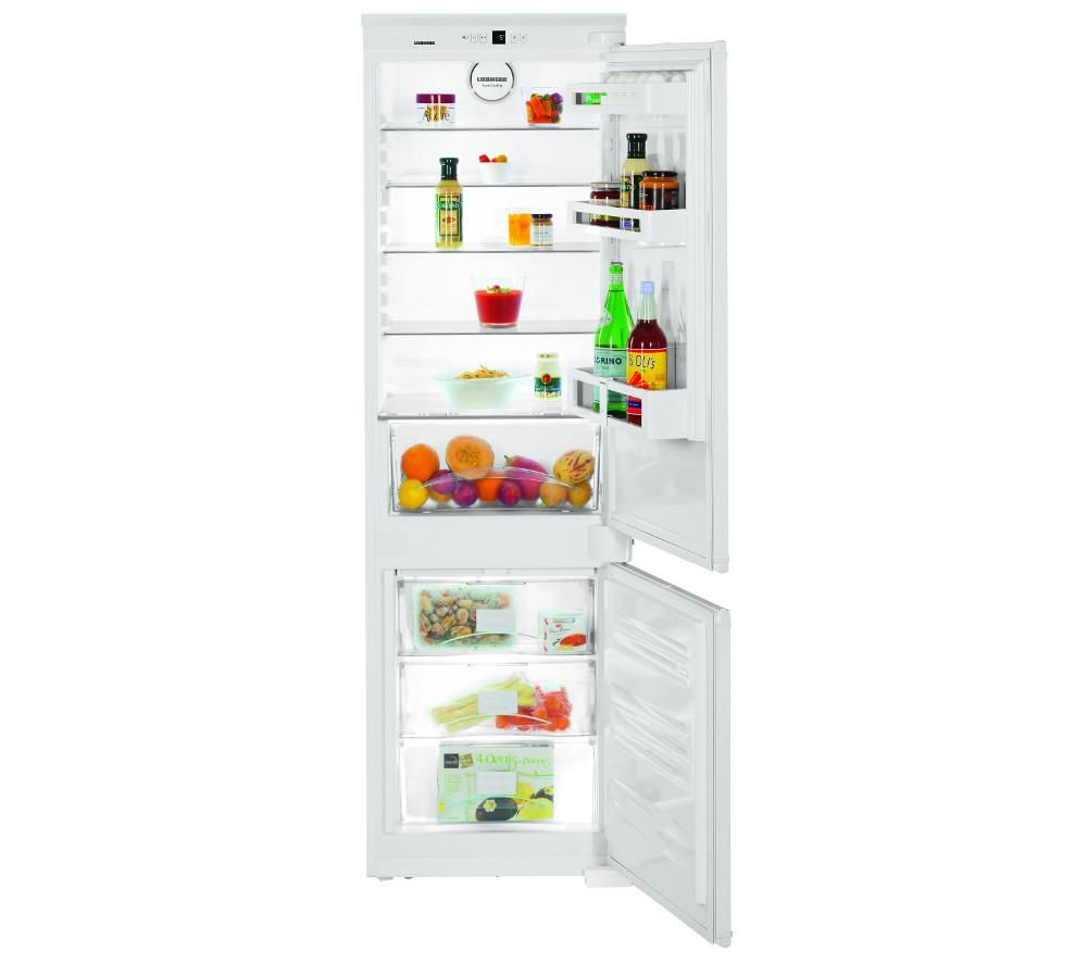 LIEBHERR ICUNS3324 Integrated 60/40 Fridge Freezer