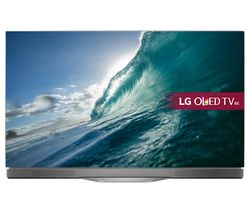 "LG OLED55E7N 55"" Smart 4K Ultra HD OLED TV"