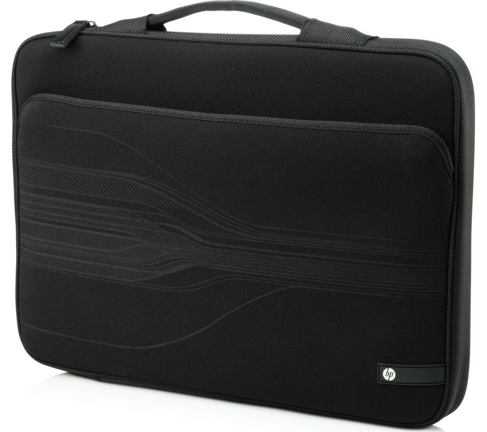 "HP Stream 14"" Laptop Sleeve - Black"