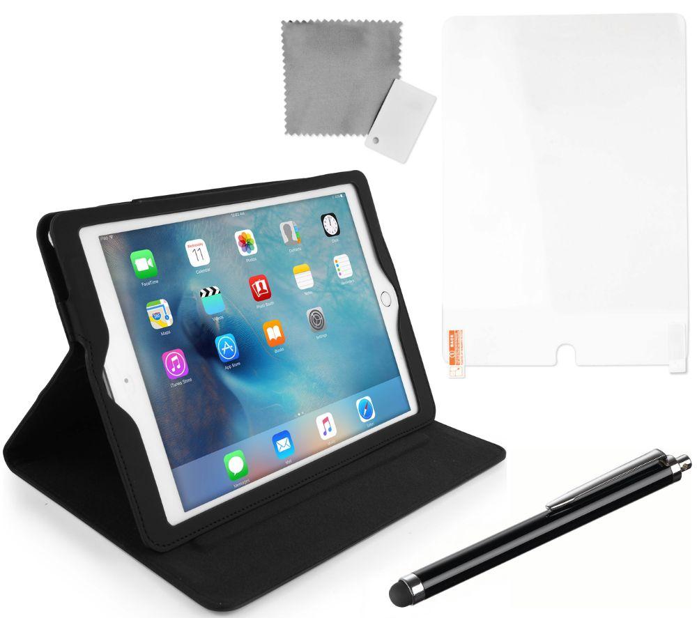"IWANTIT 10.5"" iPad Pro Starter Kit - Black"
