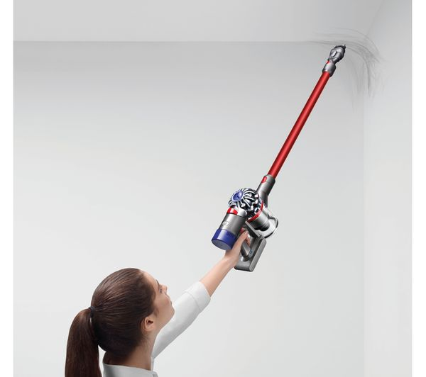 Buy Dyson V8 Total Clean Cordless Vacuum Cleaner Red