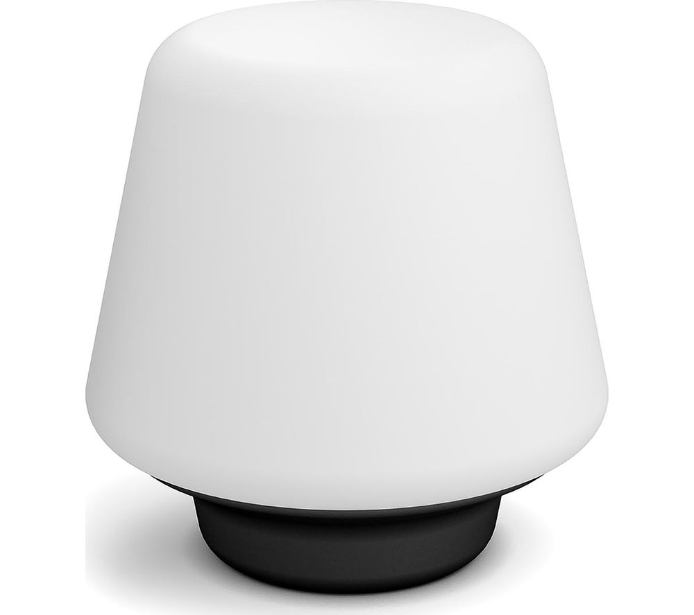 PHILIPS HUE Hue White Ambience Wellness Smart Table Lamp