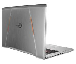 "ASUS Republic of Gamers Strix GL702 17.3"" Gaming Laptop - Armour Titanium"