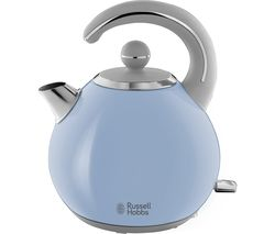RUSSELL HOBBS Bubble 24403 Kettle - Blue