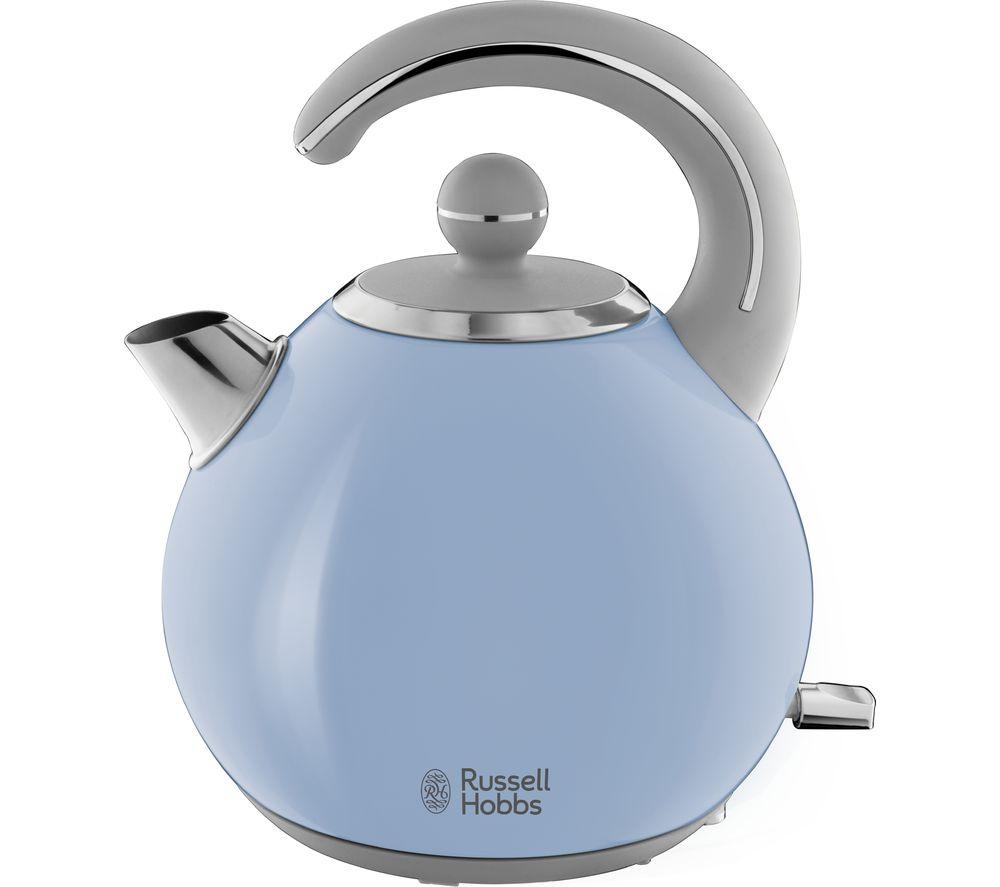 RUSSELL HOBBS Bubble 24403 Kettle - Blue