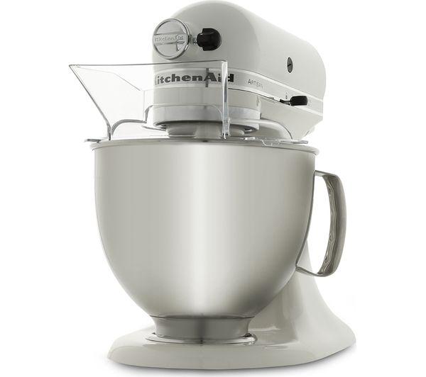 Buy KITCHENAID Artisan 5KSM150PSBLT Stand Mixer - Café Latte | Free ...