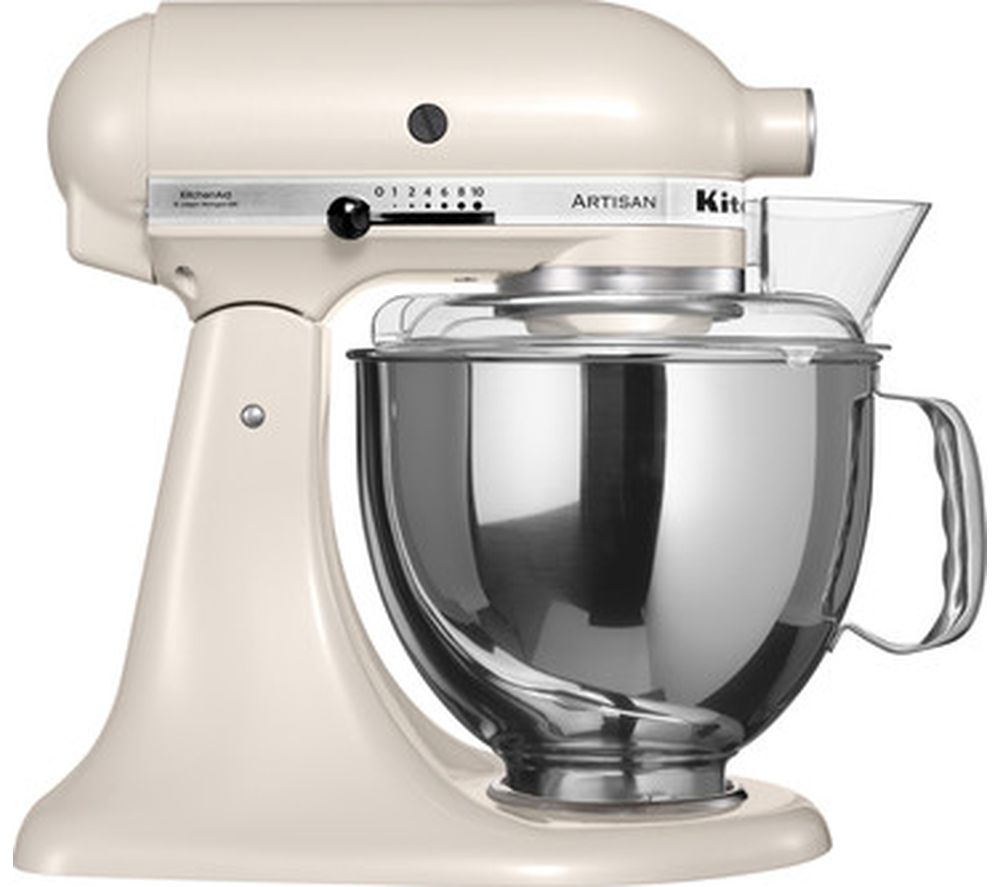 Mixer Kitchen: Buy KITCHENAID Artisan 5KSM150PSBLT Stand Mixer
