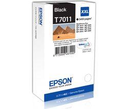 EPSON Pyramid T701 XXL Black Ink Cartridge
