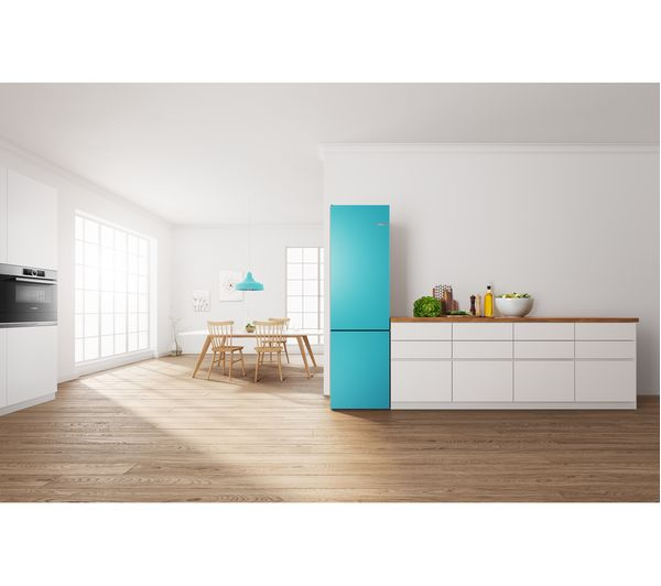 buy bosch serie 4 vario style kgn36ij3ag 60 40 fridge freezer aqua free delivery currys. Black Bedroom Furniture Sets. Home Design Ideas