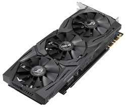 ASUS GeForce GTX 1070 Ti 8 GB ROG Strix Graphics Card