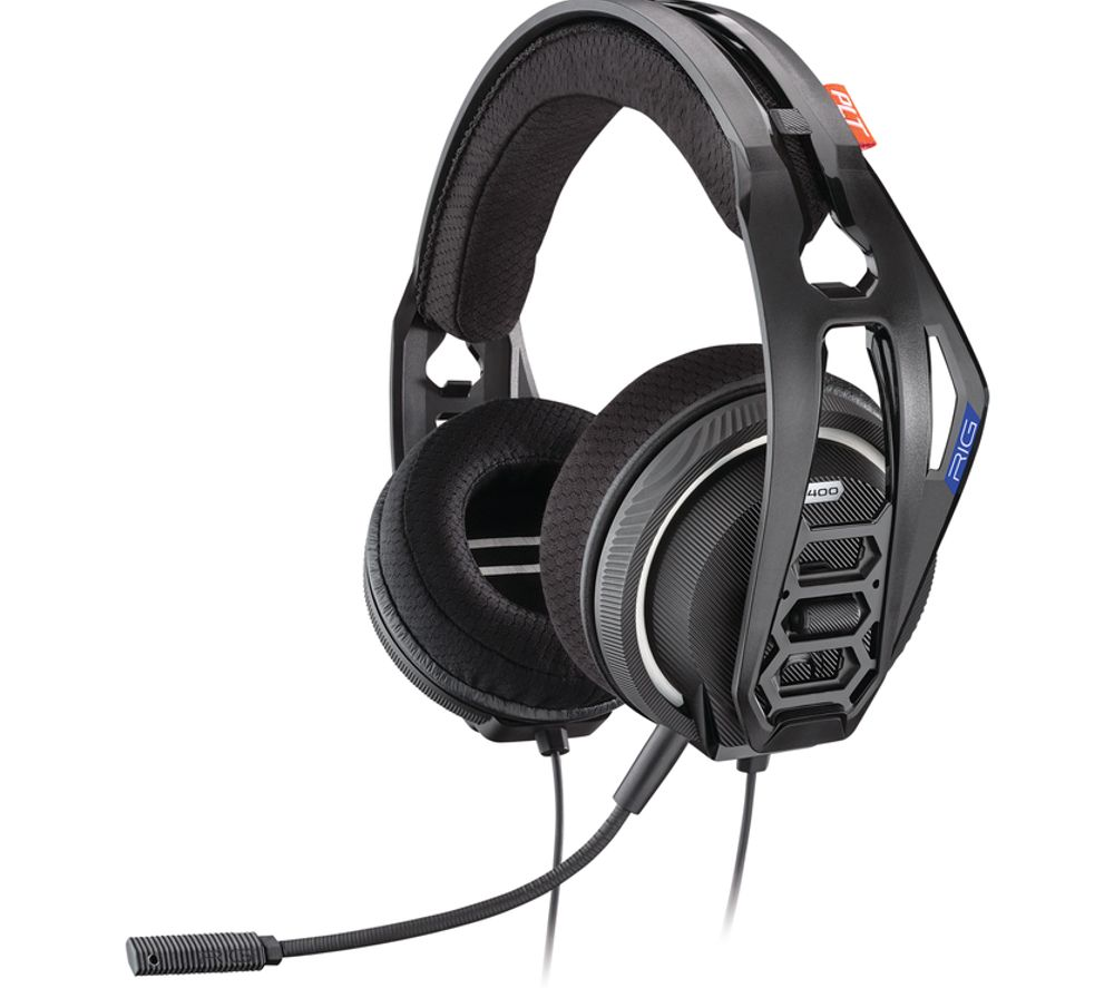 Image of PLANTRONICS RIG 400HS Gaming Headset