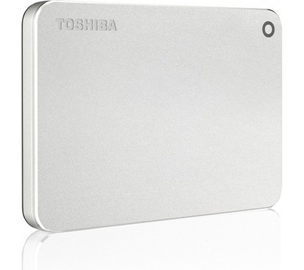 buy toshiba canvio premium pc portable hard drive 1 tb. Black Bedroom Furniture Sets. Home Design Ideas