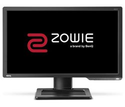 "BENQ Zowie XL2411P Full HD 24"" LED Monitor - Grey"