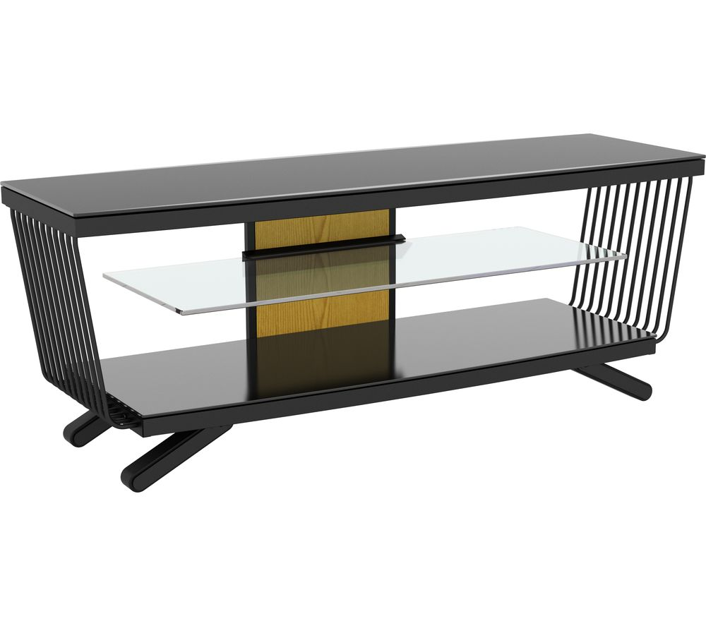 AVF Flow 1250 TV Stand with 4 Colour Settings