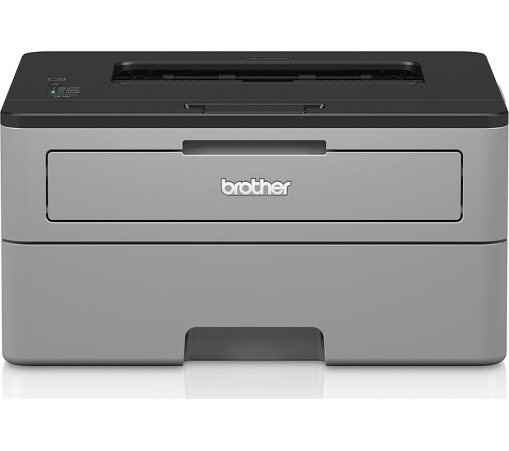 Image of BROTHER HLL2310D Monochrome Laser Printer