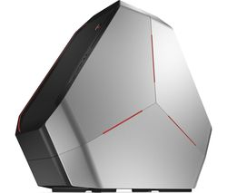 ALIENWARE Area 51 Ryzen Threadripper GTX 1080 Ti Gaming PC - 2 TB HDD & 512 GB SSD