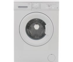 ESSENTIALS C510WM18 5 kg 1000 Spin Washing Machine - White
