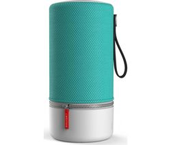LIBRATONE ZIPP 2 Portable Wireless Speaker with Amazon Alexa - Green