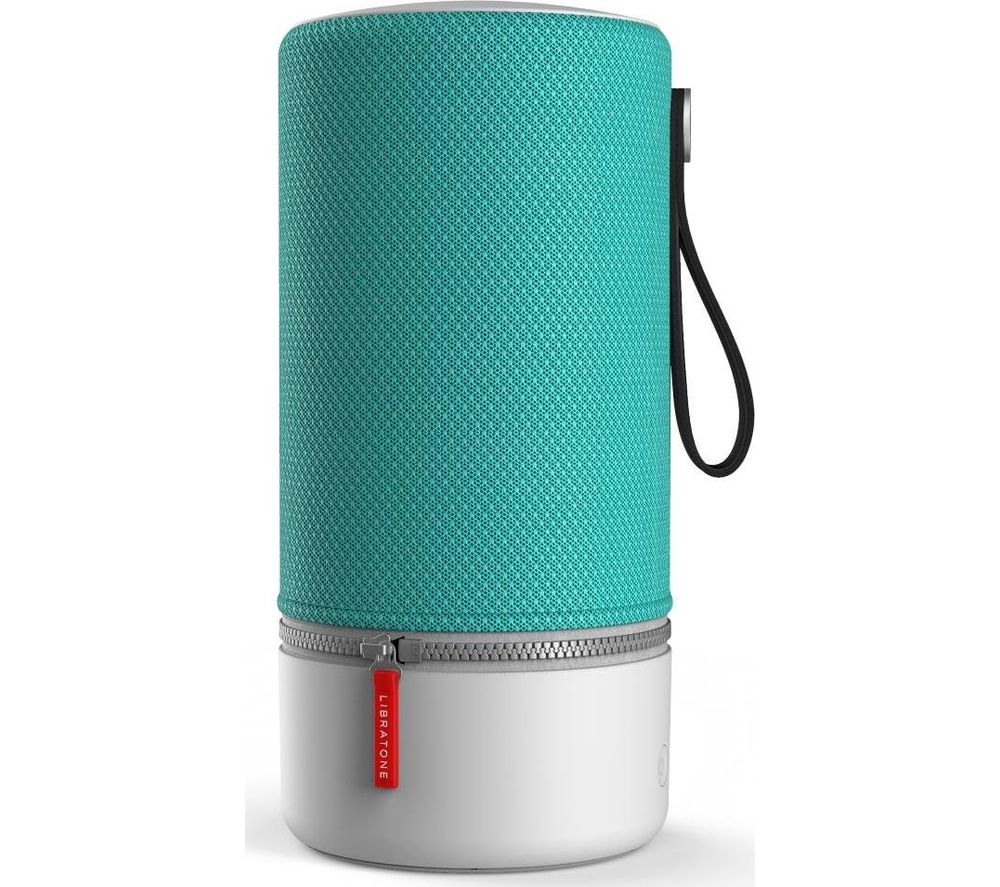 LIBRATONE ZIPP 2 Portable Wireless Voice Controlled Speaker - Green