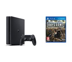 SONY PlayStation 4 & Days Gone Bundle - 1 TB