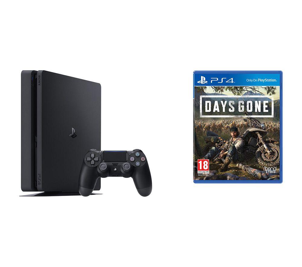 SONY PlayStation 4 & Days Gone Bundle - 1 TB