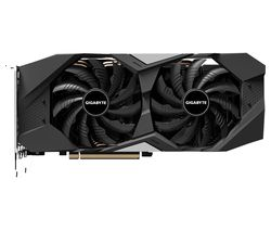 GeForce RTX 2060 Super 8 GB WINDFORCE OC Graphics Card
