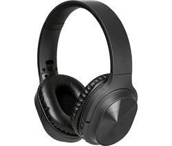 AVS1326 Wireless Bluetooth Headphones - Black