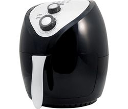 SDA1553 Air Fryer - Black