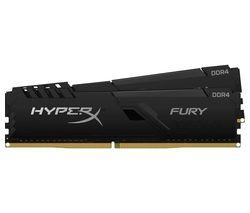 FURY DDR4 3000 MHz PC RAM - 8 GB x 2