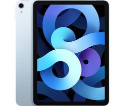 "10.9"" iPad Air (2020) - 64 GB, Sky Blue"