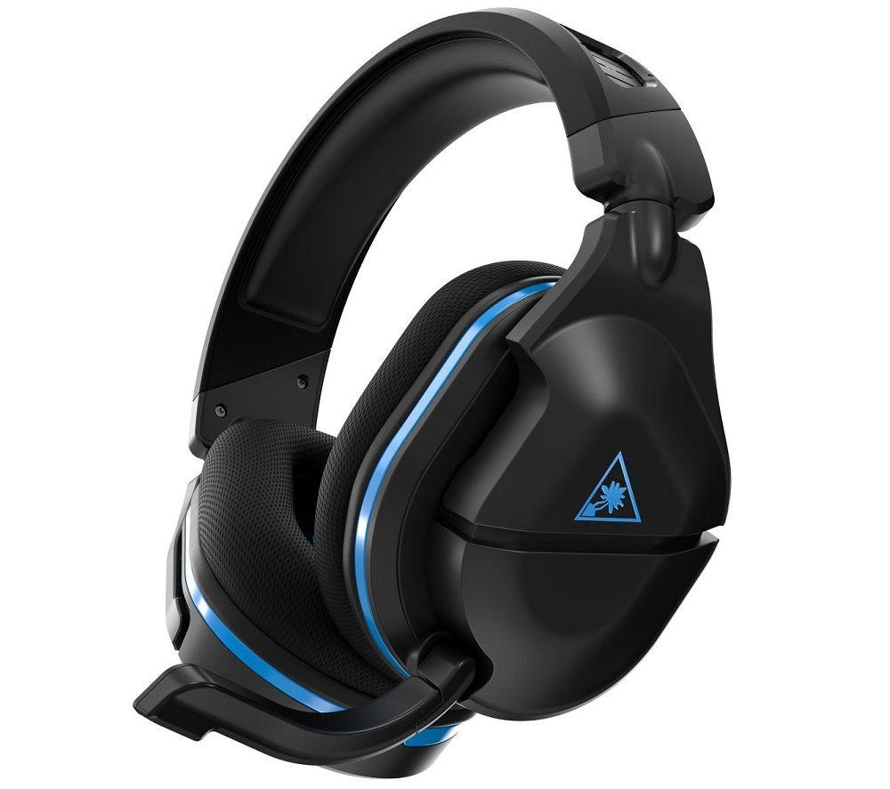 TURTLE BEACH Stealth 600p Gen 2 Wireless Gaming Headset - Black