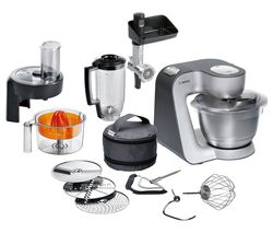 MUM59340GB Stand Mixer - Anthracite & Grey