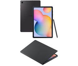 """SAMSUNG Galaxy Tab S6 Lite 10.4"""" 4G Tablet & Galaxy Tab S6 Lite 10.4"""