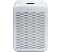 RUSSELLHOB RHAP3501 Air Purifier - White Best Price, Cheapest Prices