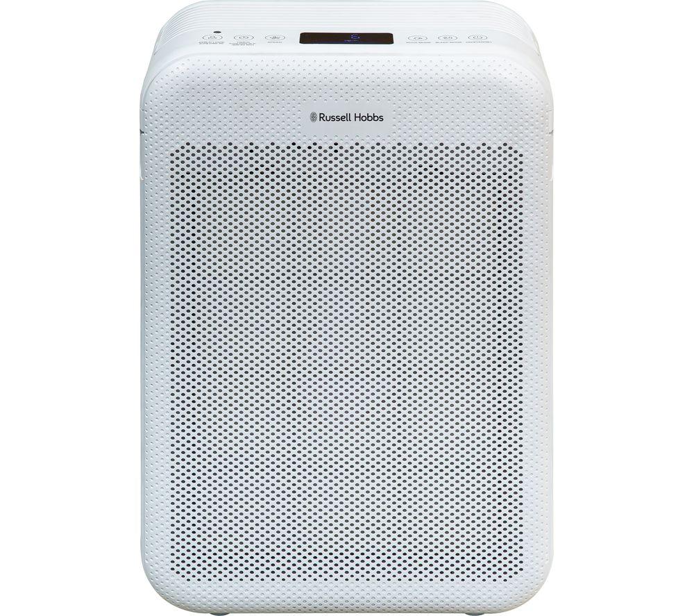 RUSSELLHOB RHAP3501 Air Purifier - White
