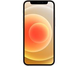 iPhone 12 Mini - 64 GB, White