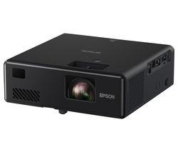EF-11 Full HD Mini Projector