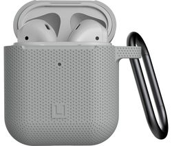 AirPods Case Cover - Grey