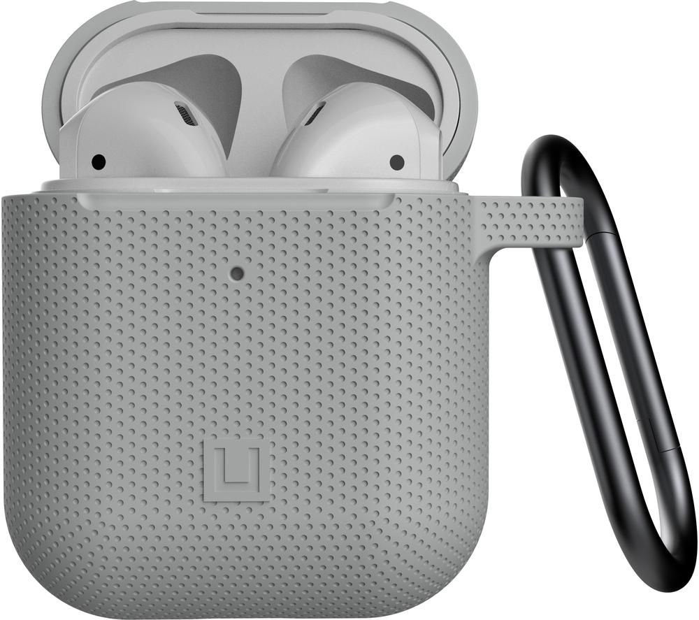 UAG AirPods Case Cover - Grey