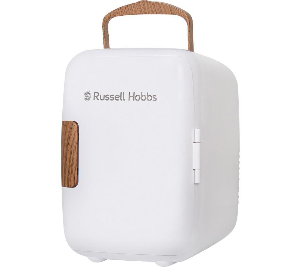 RUSSELL HOBBS Scandi RH4CLR1001SCW Mini Cooler - White