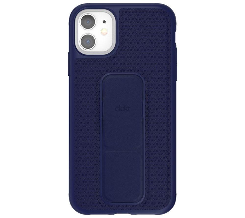 CLCKR iPhone 11 Case - Blue